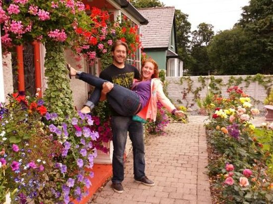 Mystical Rose Bed and Breakfast : Good Times