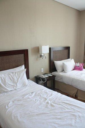 Summit Ridge Tagaytay: Room