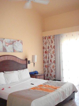 VH Gran Ventana Beach Resort: .