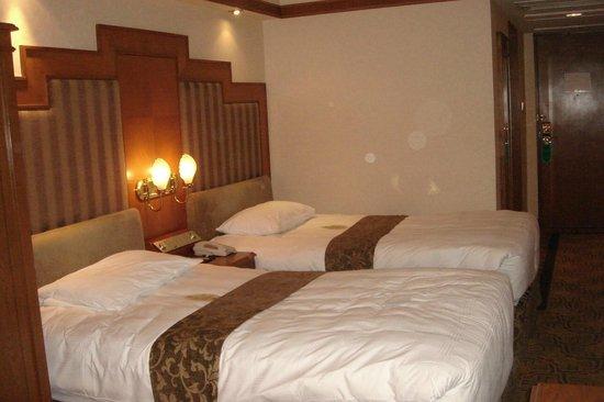 Hotel Sintra : room
