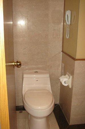 Hotel Sintra : bathroom