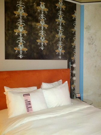 Gladstone Hotel : Combo Moderna