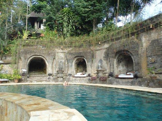 Warwick Ibah Luxury Villas & Spa: amazing pool
