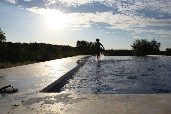 Villa Extramuros: Pool