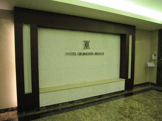 Hotel Grandspa Avenue