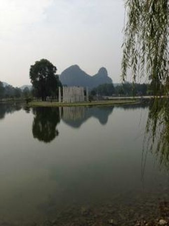 Club Med Guilin: View