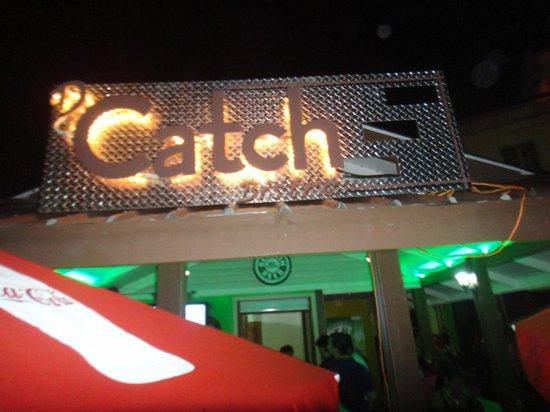 D Catch Seafood Bistro: Best civiche around!