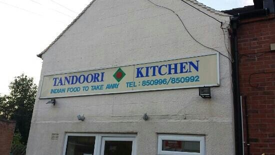 Tandori Kitchen: Best Indian Takeaway Around!