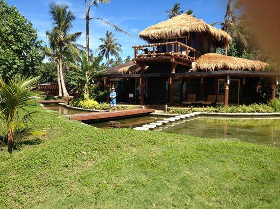 Coconuts Beach Club: Villa Matai