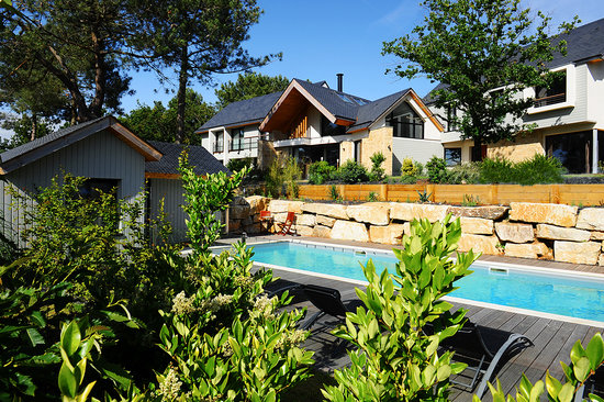 Lueur des iles: Villa-lueur-des-iles