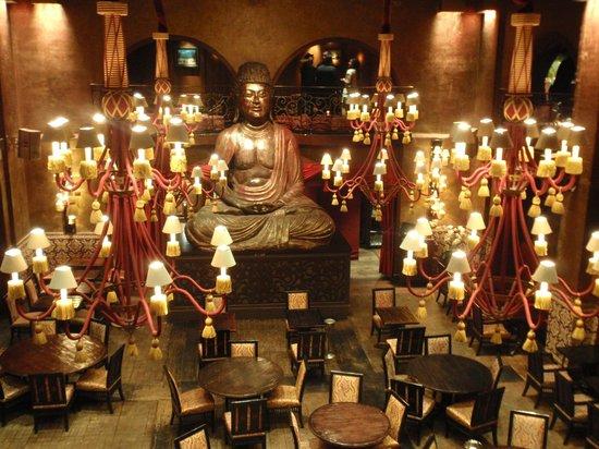 Buddha Bar: AWESOME PLACE