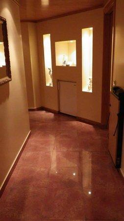 A Casa Canut Hotel Gastronomic: chambre