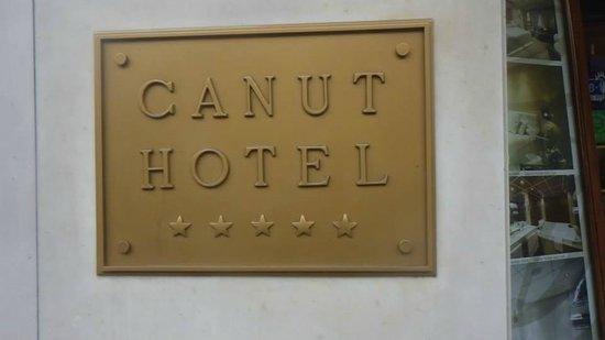 A Casa Canut Hotel Gastronomic : hotel