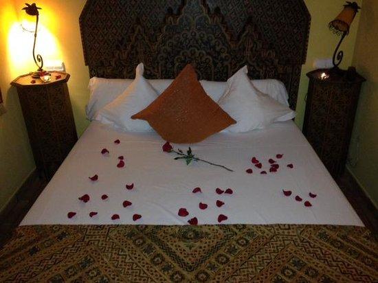 Hotel Abaco Altea: Precioso