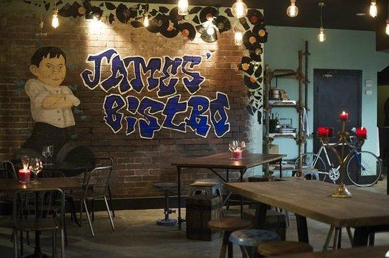 James' Bistro