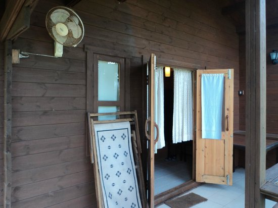 Stonewater Eco Resort : 8