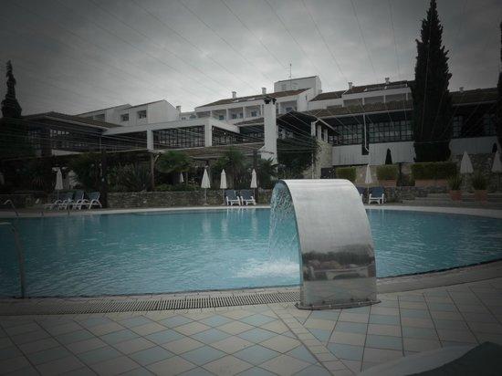 Valamar Club Tamaris: piscine
