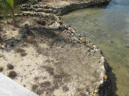 Sofitel Bora Bora Marara Beach Resort: Hotelanlage