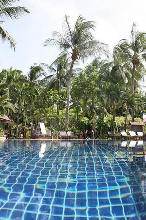 Chaweng Buri Resort: Pool