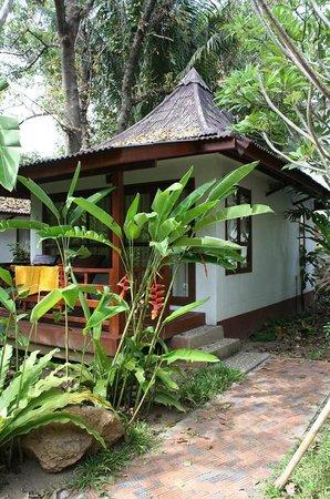 Chaweng Buri Resort: Bungalow 114