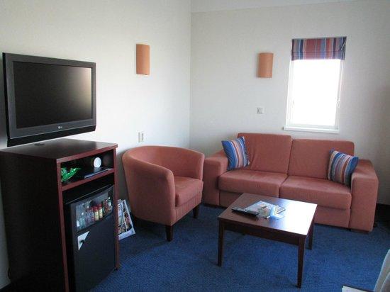 Hotel Greenside : Kamer Superior