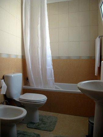 Wazores: Casa banho