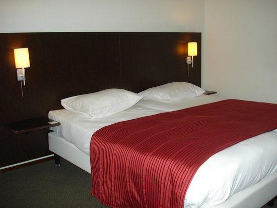 Charme Hotel : Kamer