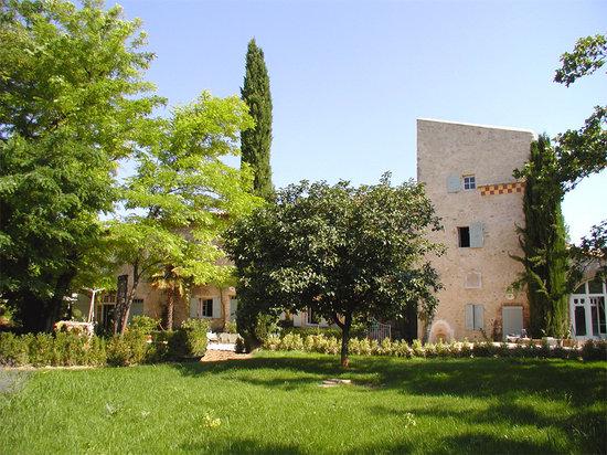 Domaine De La Batie