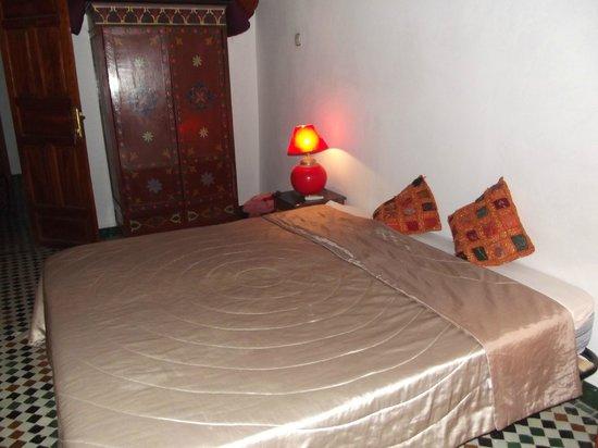Dar Iman : double/twin room