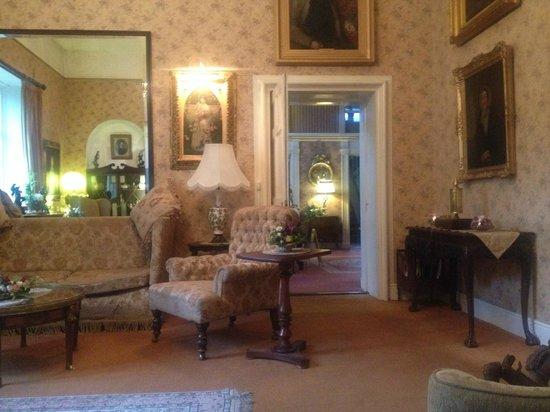 reading chatting room picture of cabra castle hotel kingscourt rh en tripadvisor com hk