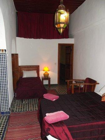 Dar Iman : bedroom