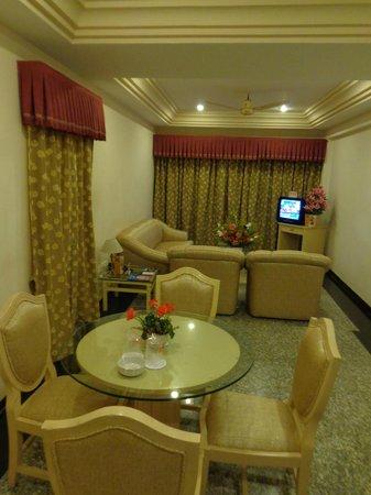 HOTEL POONJA INTERNATIONAL (Mangalore, Karnataka) - Hotel Reviews