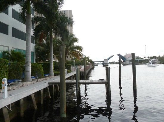 Residence Inn Fort Lauderdale Intracoastal/Il Lugano: esterno