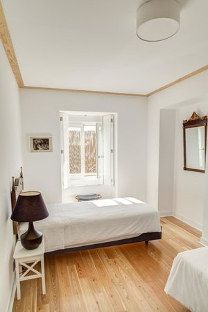 Palacio Camoes - Lisbon Serviced Apartments : Room