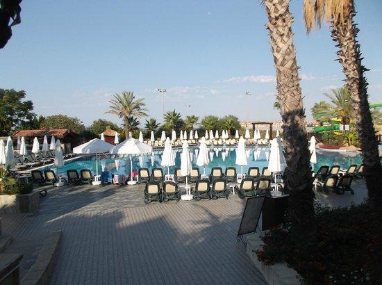 Alba Resort Hotel: One of the Swimming Pools