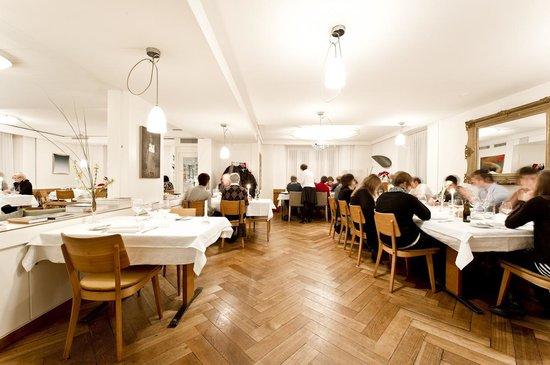 Restaurant Banziger