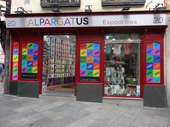 Alpargatus
