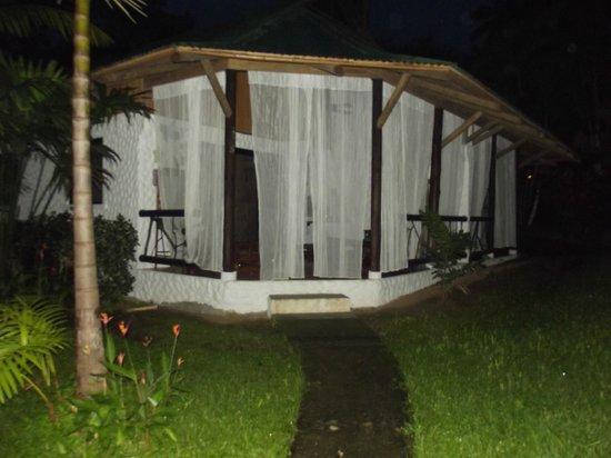 Villas Rio Mar : bungalow