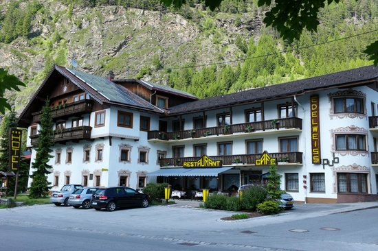 Photo of Hotel Edelweiss Solden