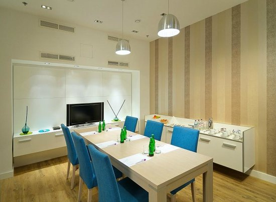 Atrium Fashion Hotel : Meeting Room