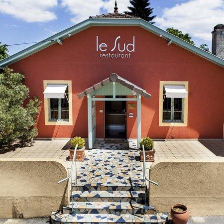 restaurant le sud pau picture of le sud pau tripadvisor. Black Bedroom Furniture Sets. Home Design Ideas