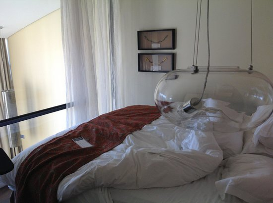 Protea Hotel Umhlanga Ridge: Loft room