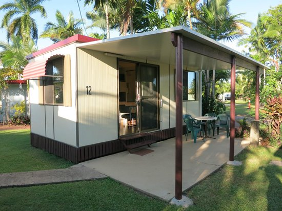 Kookaburra Holiday Park