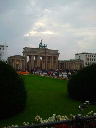 BerlinAndOut: Porta di Brandeburgo