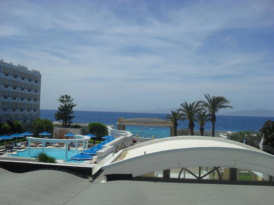 Mitsis Grand Hotel Rhodes Tripadvisor