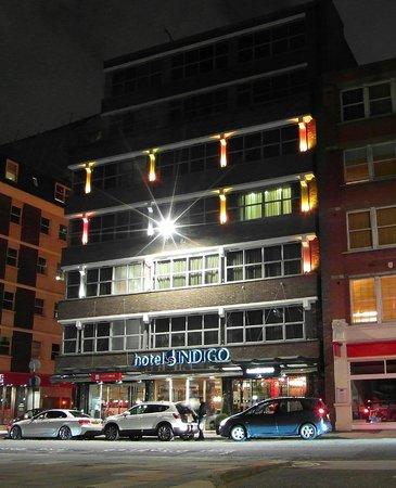 Hotel Indigo London Tower Hill: Hôtel Indigo