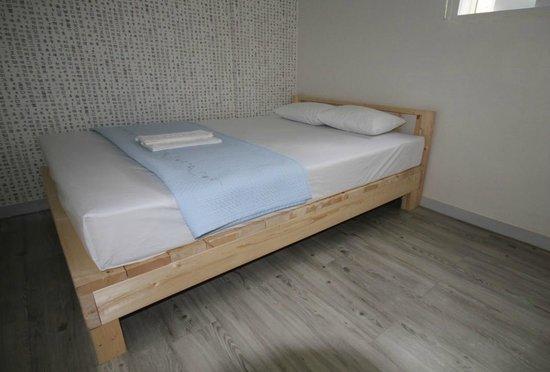 Insadong Hostel: double room