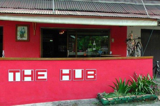 The Hub Pub