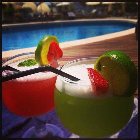 H10 Blue Mar Boutique Hotel: cocktails