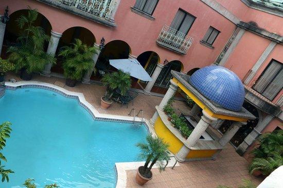 波多德爾安吉爾飯店照片
